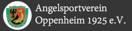 Angelsportverein Oppenheim 1925 e.V.